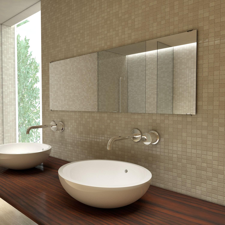 spiegelhalter set transparent mit spiegelklammern f r das aufh ngen von spiegeln. Black Bedroom Furniture Sets. Home Design Ideas