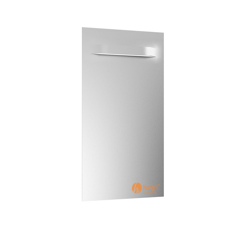 spiegelhalter set spiegelblech aufh ngerset gro befestigungsset f r schwere spiegel. Black Bedroom Furniture Sets. Home Design Ideas