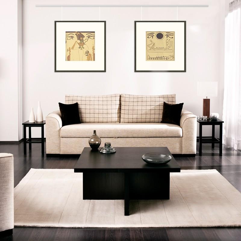 16 meter bilderschienen set klassik bilderschiene in silber. Black Bedroom Furniture Sets. Home Design Ideas